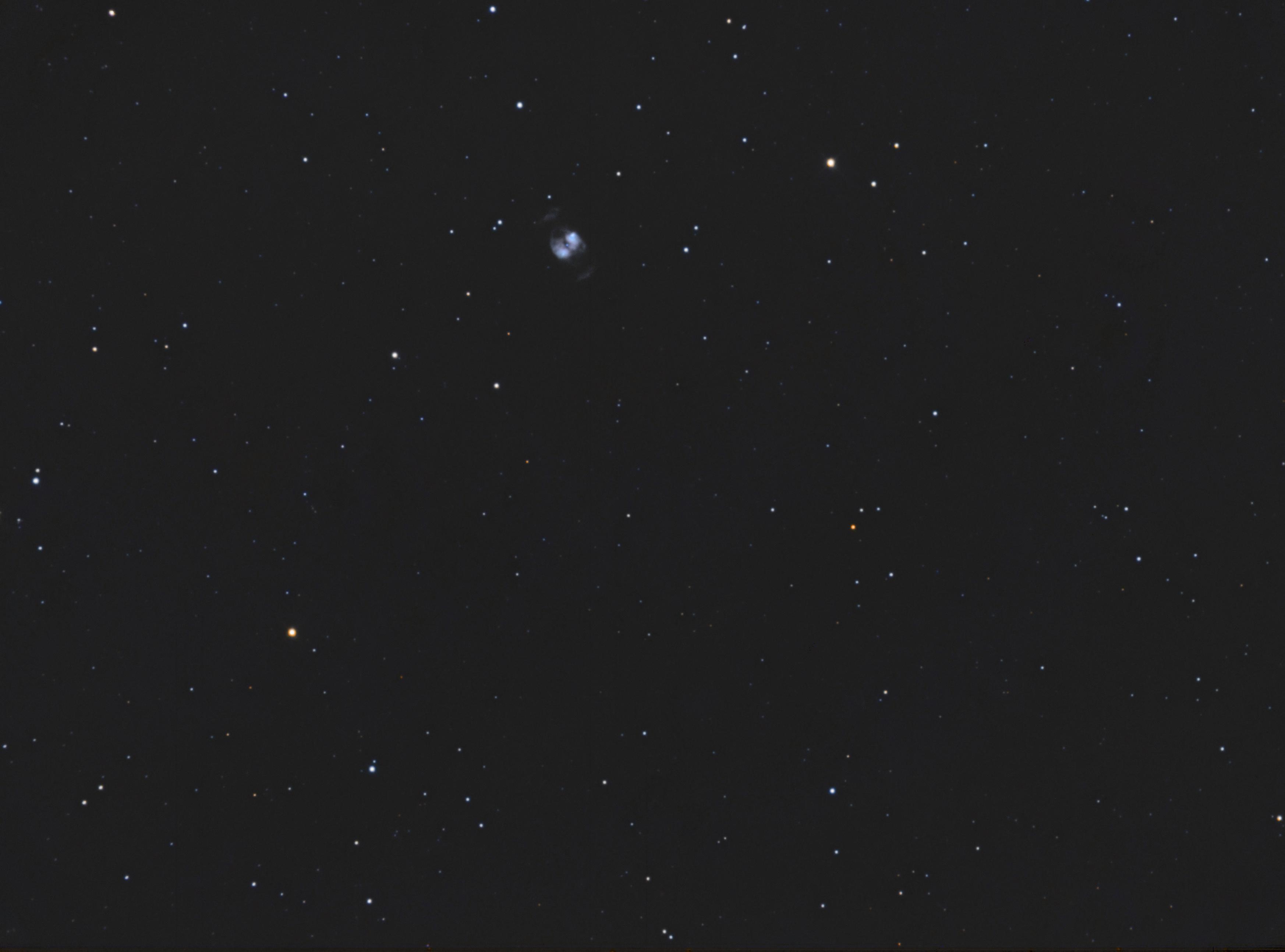 NGC2371_RCSTL_HaLRGB_022014_full_2Mo